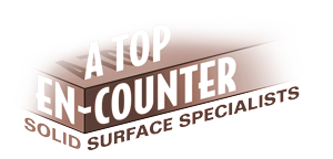 A Top En-counter - Solid Surface Specialists